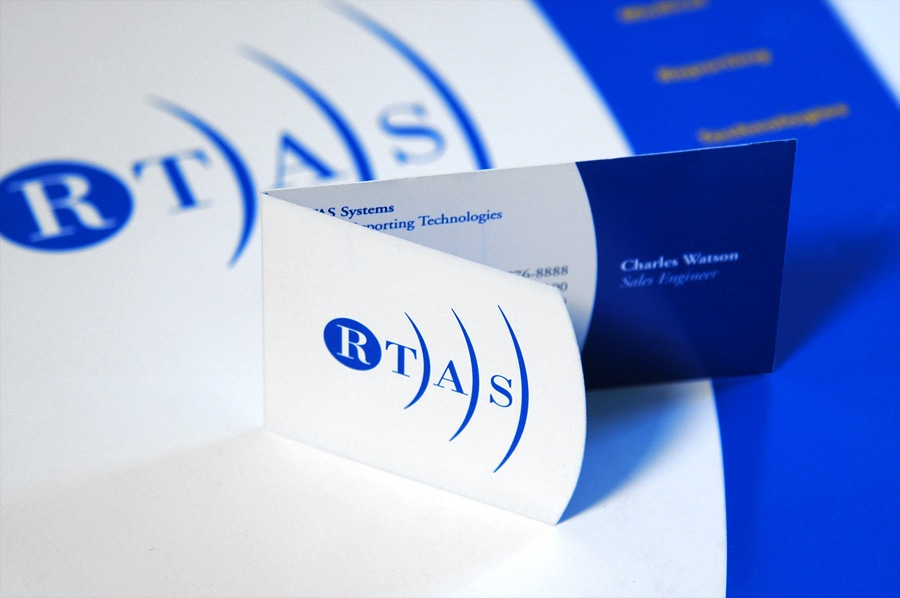 RTAS Visual Identity